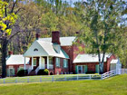 Pleasant Hill  -  Sprawling Horse Farm in Charlottesville, VA