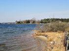 Green Plains - Waterfront Land on the Chesapeake Bay
