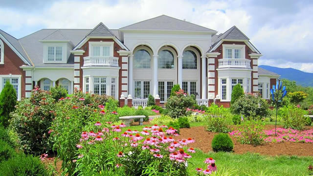 Virginia Estate Properties For Sale - Country Estates, Mansions and ...