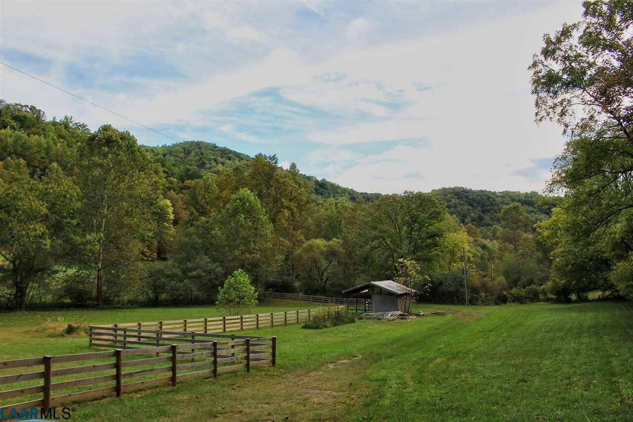 Horse Property For Sale In West Virginia
