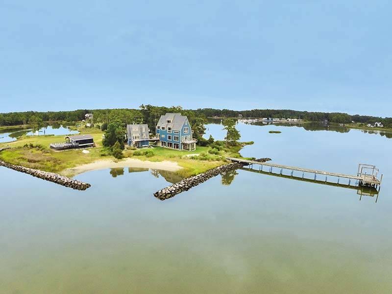Severn Escape Virginia Estates