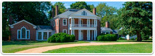 Northern Virginia Historic Real Estate for sale