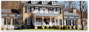 Shenandoah Valley Luxury Homes for sale