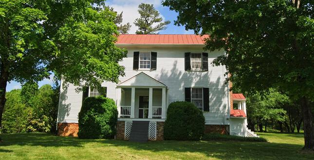 Rosedale Virginia Estates
