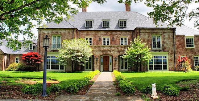 Virginia Estate Properties For Sale Country Estates