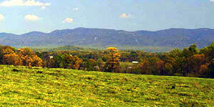 Charlottesville Land for Sale