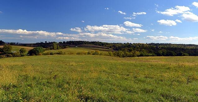 Greenmont Land Parcel Virginia Estates