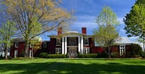 Virginia Bed and Breakfast, Boutique Hotels, & Country Inns