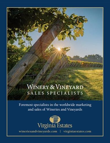 Our Winery Sales Brochure