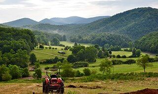 Shenandoah Valley Farms for Sale