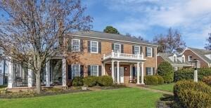 Chesapeake Bay Waterfront Homes   Virginia Estates