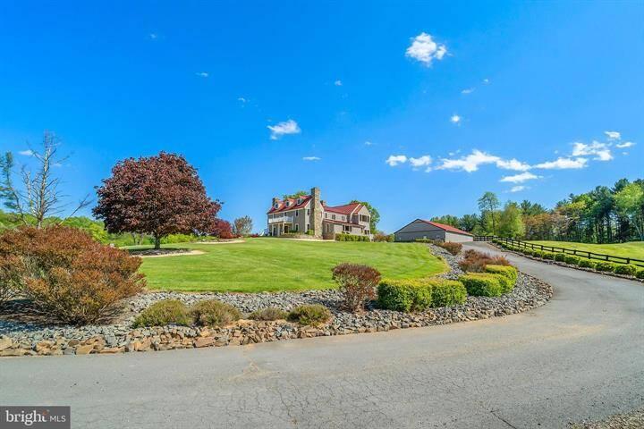 10599 Warland Rd Marshall Virginia Estates