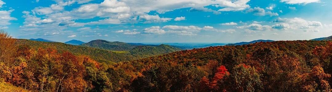 Living Is Best In Virginia's Blue Ridge