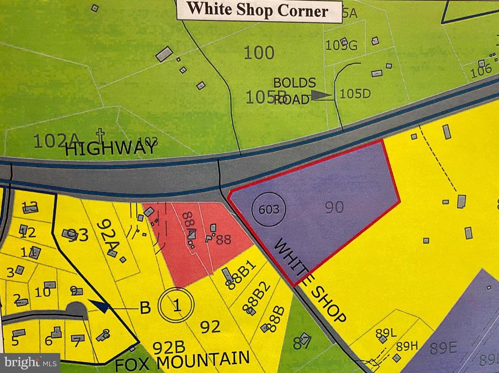 WHITE SHOP, CULPEPER, Virginia 22701, ,Land,For sale,WHITE SHOP,VACU141490 MLS # VACU141490