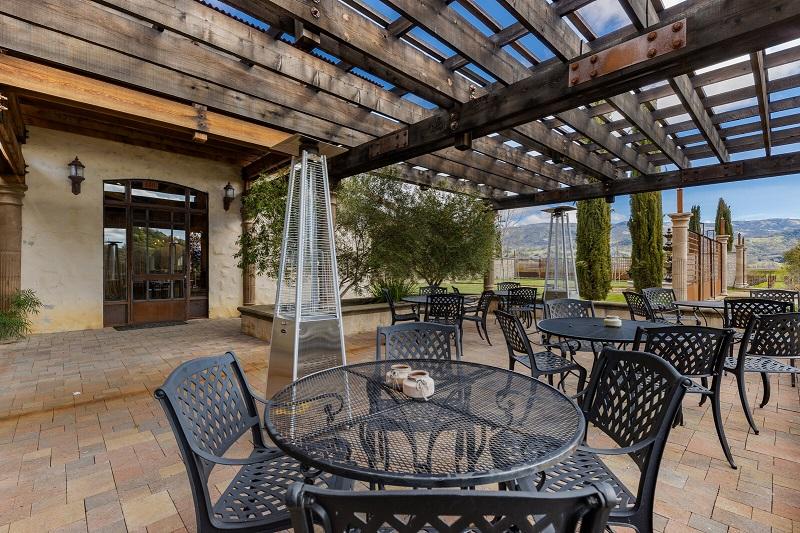 California, ,Vineyards,For sale,1010015956 MLS # 1010015956