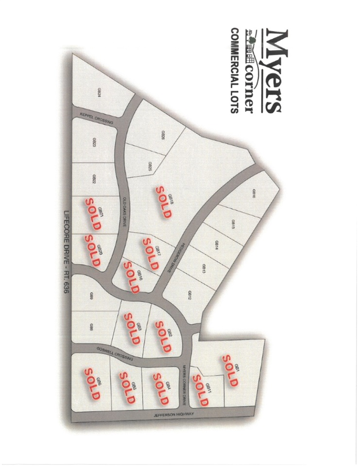 0- Lot 13 HEDGEROW DR- STAUNTON- Virginia 24401, ,Commercial,0-Lot 13 HEDGEROW DR,544248 MLS # 544248